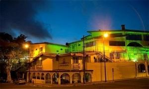 Hotel La Amistad