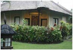 Aneka Lovina Villas and Spa