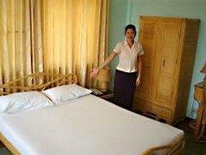 Day Inn Vientiane
