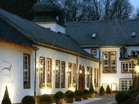 Romantik Hotel Landschloss Fas