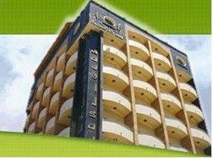 Al Kindi Hotel