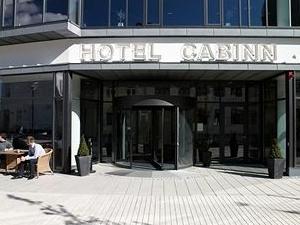 CABINN Hotel Aalborg