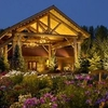 The Rustic Inn Creekside Resort and Spa at Jackson Hole