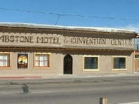 Tombstone Motel