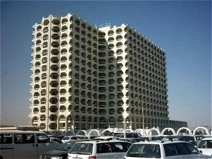 Bab Al Bahr Tripoli
