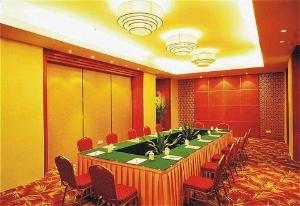 Yihe Hotel Yiwu
