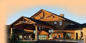 Tundra Lodge Resort - Waterpark & Conference Center