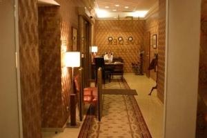 Belveder Nevsky Business Hotel