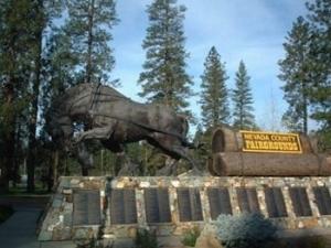 Nevada City Inn