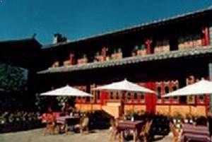 Lijiang Jian Nan Chun Wen Yuan