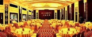 Helenbergh International Hotel