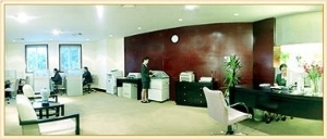 Changzhou Grand Hotel