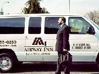 Airway Inn at LaGuardia