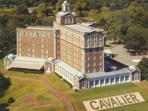 The Original Cavalier On The Hotel
