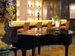 Elba Palace Golf Hotel