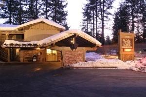 Lodge At Lake Tahoe The