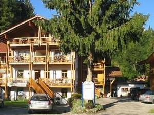 Akzent Hotel Forellenbach