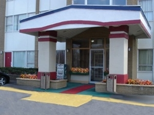 Red Carpet Inn Suites Albany