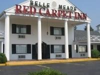 Red Carpet Inn Harrisonburg