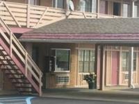 Red Carpet Inn Parkersburg