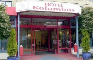 Hotel Kolumbus