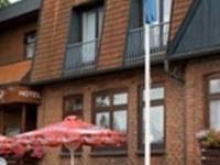 Md-hotel Wittensee Schuetzenho