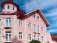 Md-hotel Johannisbad