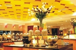 Sunway Golden Diamond Hotel Zh