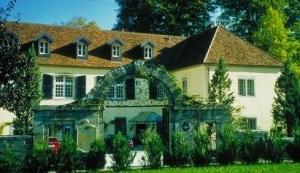 Chateau De Germigney