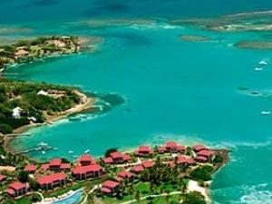 Cap Est Lagoon Resort And Spa