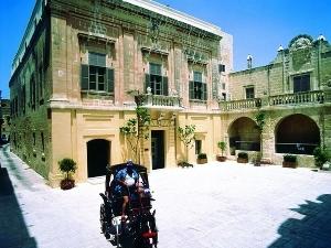 The Xara Palace