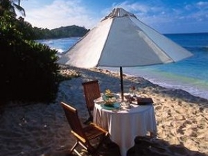 Constance Lemuria Resort of Praslin