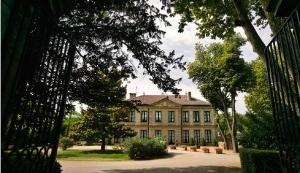 Domaine D Auriac