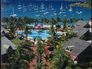 The Westin St. John Resort and Villas