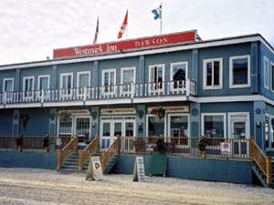 Westmark Inn Dawson City, a Holland America Line Company