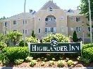 Highlander Inn And Conference