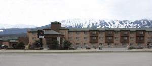 Prestige Mountainside Resort