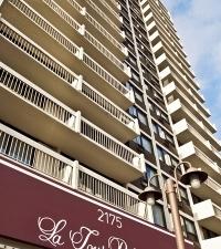 La Tour Belvedere Apartment Hotel