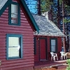 The Cabins at Zephyr Cove