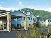 Mountain Sky Hotel And Suites