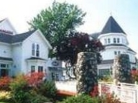 Gatsby Mansion Inn And Resort
