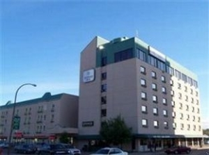 Nomad Inn And Suites