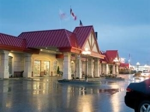 Canad Inns Fort Garry
