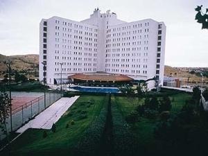 Dedeman Cappadocia Hotel and Convention Center