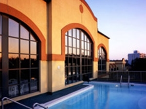 Temple Gardens Mineral Spa Res