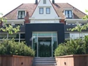 Hotel De Rijsserberg Hampshir