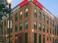 The Hotel Denver