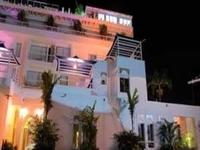 Hotel Santorini Resort