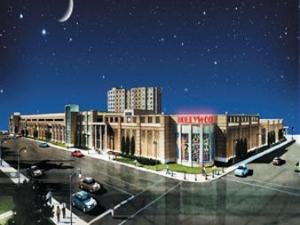 Hollywood Slots Hotel & Raceway