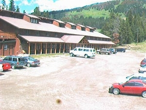 Togwotee Mountain Lodge